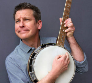 Award-winning Musician and Author Returns to Boone County Public Library