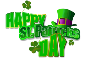 Celebrate St. Patrick's Day at Cincinnati and NKY Public Libraries