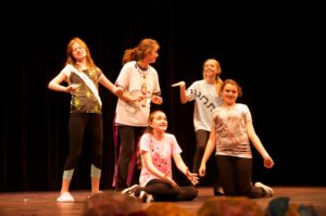 Cincinnati Shakespeare Company Theater Camp Returns this Summer