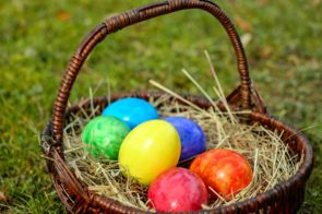Celebrate Easter in Cincinnati and NKY