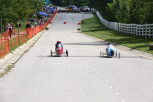 HealthPoint Hopebox Derby Set for September 9; Family Friendly Event Celebrates 10th Anniversary