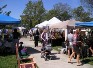 Bellevue Hosts Art in the Park Sat., Sept. 9