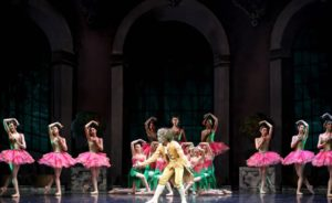 Cincinnati Ballet Launches New Family Series w/ Beauty and the Beast in 2018
