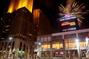 Macy's Downtown Dazzle Returns; Plus 30+ Free Holiday Activities Downtown