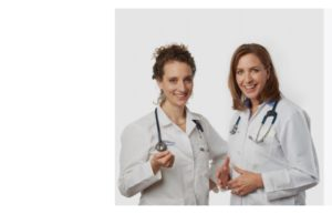 Primary Care Done Right: Meet Dr. Mechley & Dr. Glass