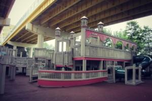 Every Child's Playground at Sawyer Point