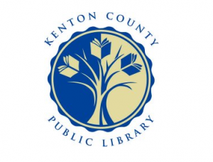 Kenton County Library Logo