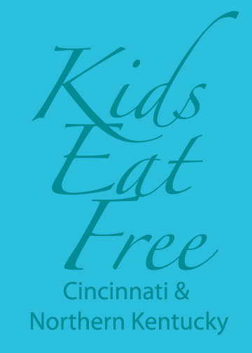 Cincinnati Kids Eat Free