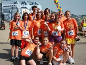 2010 River Run 2B