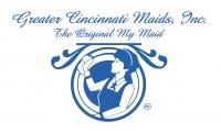 greater-cincinnati-maids-logo