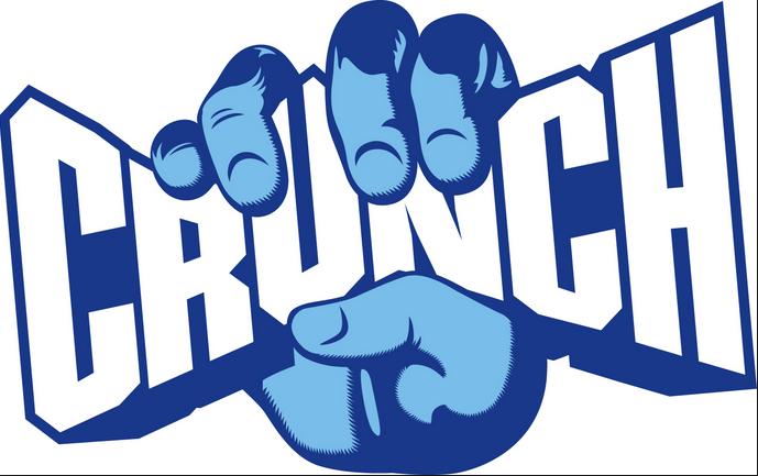 crunch-fitness-logo