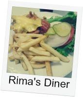 Rima's Diner