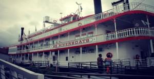 BB Riverboats Slideshow