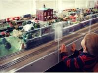 Behringer Crawford Henry Trains