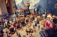 Behringer Crawford Holiday Trains Carnival