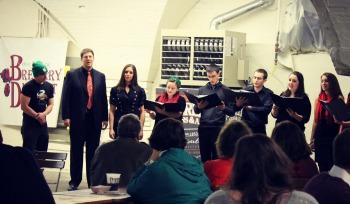 Saengerfest Choir