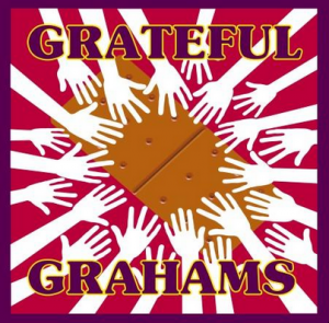 Grateful Grahams Logo
