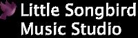 little-songbird-logo