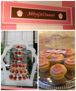 Abby Girl Sweets Top of Page