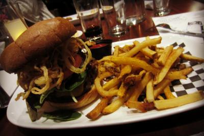 IPH Burger