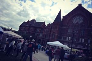 City Flea Music Hall