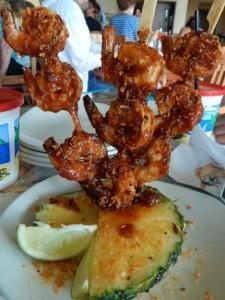 margaritaville shrimp