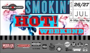 2014 Smokin Hot Weekend banner(1)