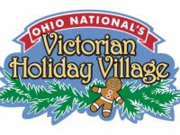 OhioNationalVictorianHolidayVillage