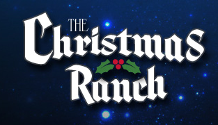 Christmas Ranch Logo