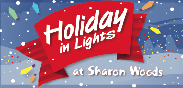 Holiday In Lights Logo