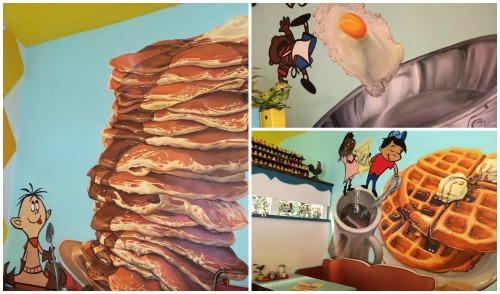 Sugar N Spice Paintings FFC