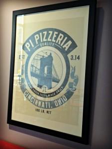 Pi Pizzeria Cincinnati