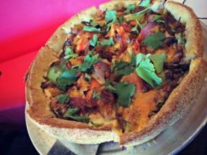 Pi Pizzeria Delmar Deep Dish Pi
