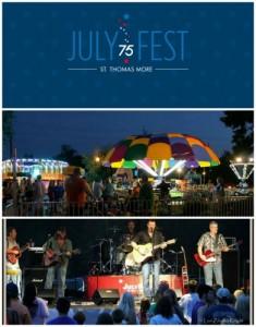 JulyFest