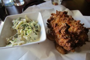 Five Places to Get Fantastic Fried Chicken in Cincy & NKY