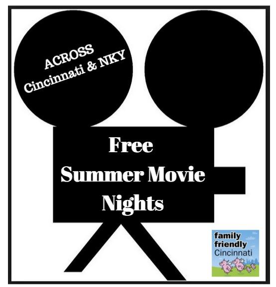 Free Summer Movies