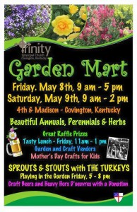 Trinity Garden Mart