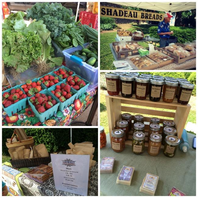 Northside Farmers Market Goods