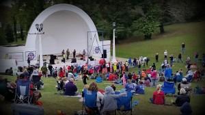 DevouGrass Music and Arts Festival